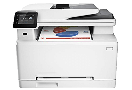123.hp.com/ljpro mfp-m277dw setup driver download