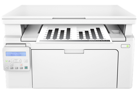 123.hp.com/ljpro mfp-m130nw setup driver download