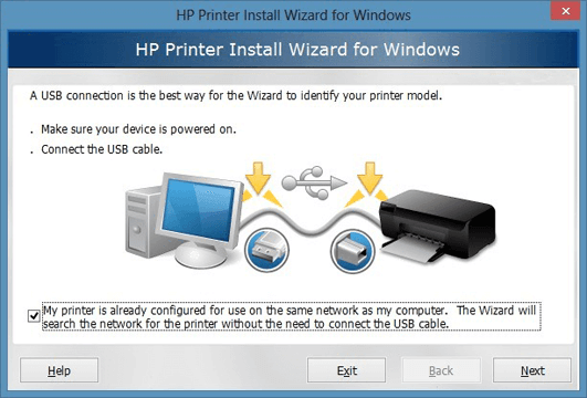 How To Setup HP Officejet Pro 6978